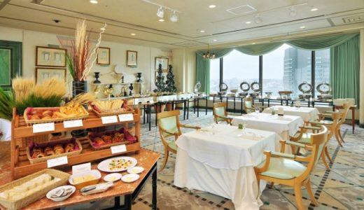 ロイヤルパークホテル|パラッツオはコスパのよい幻のビュッフェ!