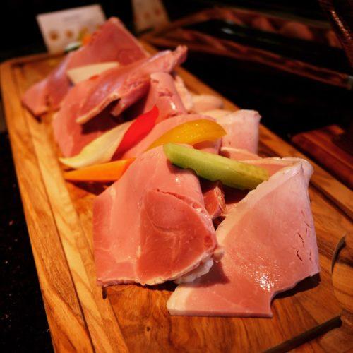 The Grill on 30th(グランドニッコー東京 台場)のビュッフェ|ジャンボンブラン