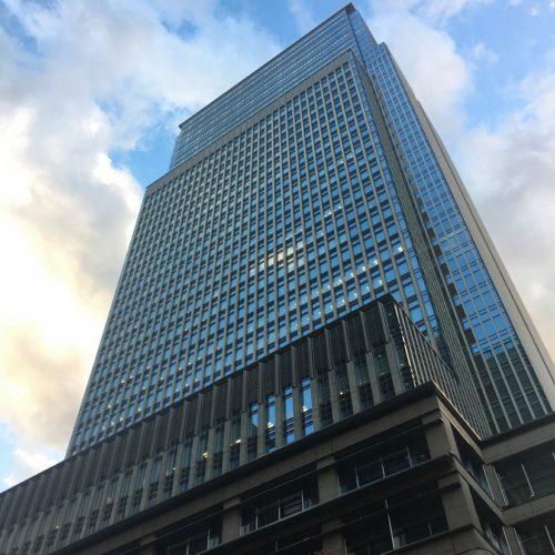 一休掲載|ヴェンタリオ(マンダリンオリエンタル東京)のビュッフェ|外観