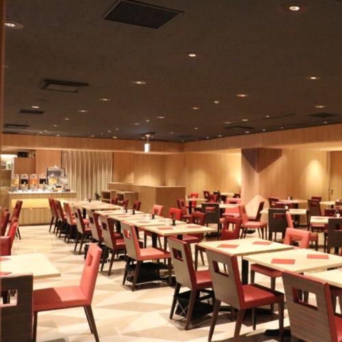 プリンスマルシェ(新宿プリンスホテル)のビュッフェ|店内写真