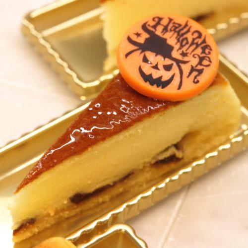 タワービュッフェ(ホテルニューオータニ)のビュッフェの東京スーパーチーズケーキ