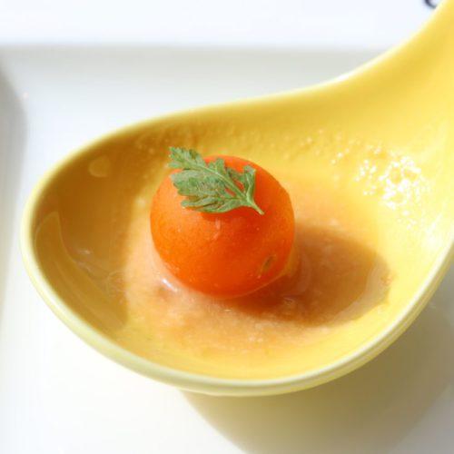 シェフズライブキッチン(インターコンチネンタル東京ベイ)のビュッフェの味噌漬け
