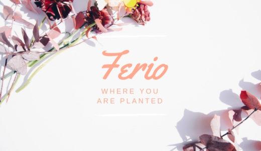 【80点】ドラマの聖地『フェリオ』のビュッフェ!リーガロイヤルホテル東京