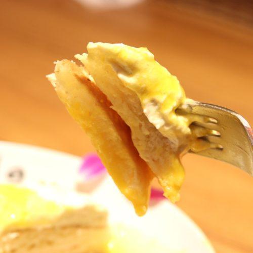 食べ放題のカイラのパンケーキ6