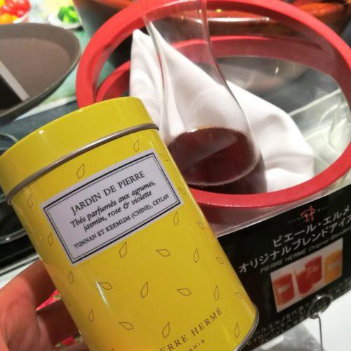 SATSUKIの紅茶