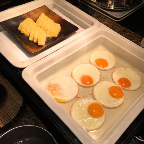 SATSUKIのだし巻き卵