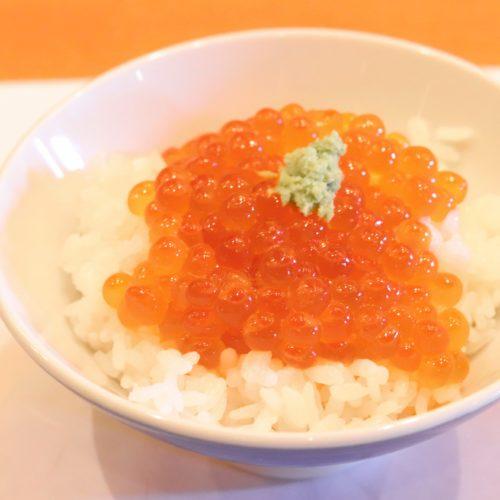 SATSUKIのご飯
