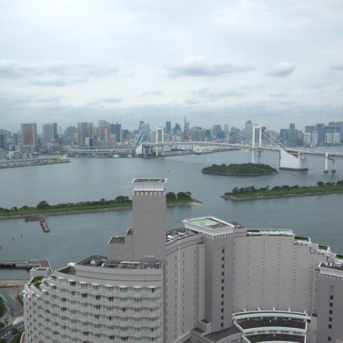 グランドニッコー東京