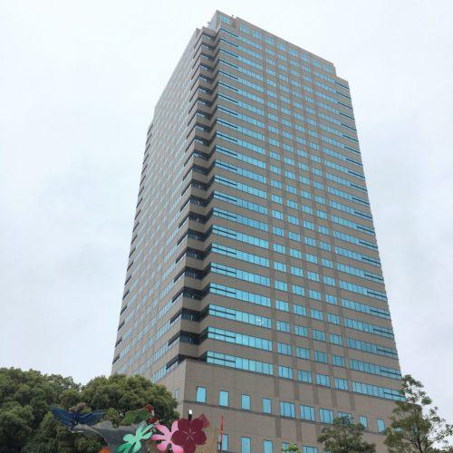 ホテルニューオータニ