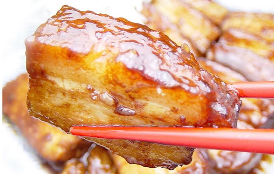 【通販50日目】『豚肉の味噌煮込み』で究極の豚味噌丼を作る方法があるのですが