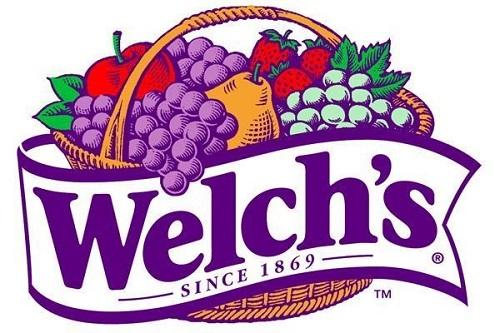 ウェルチのロゴ