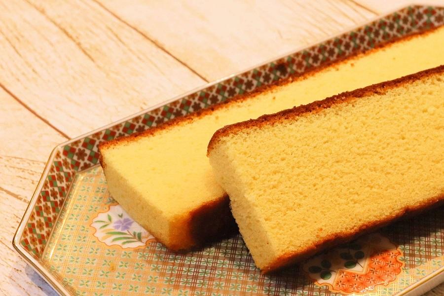 【通販 11日目】焼くとより美味しい!?おすそわけ村の『長崎カステラ』をお取り寄せ