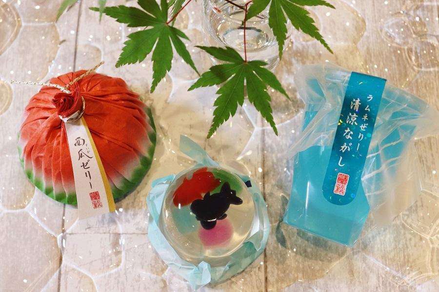 【通販24日目】大丸松坂屋 3,000円台『お中元』人気ランキングTOP3