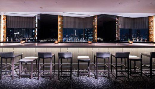 【史上最強のコスパ】MIXX バー&ラウンジのビュッフェ!ANAインターコンチネンタルホテル東京