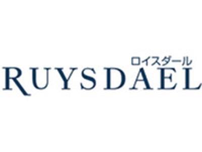 ロイスダールのロゴ