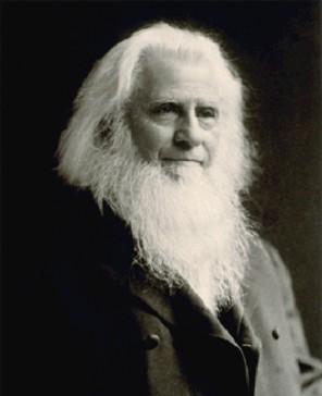 トーマス・ブラムウェル・ウェルチ博士
