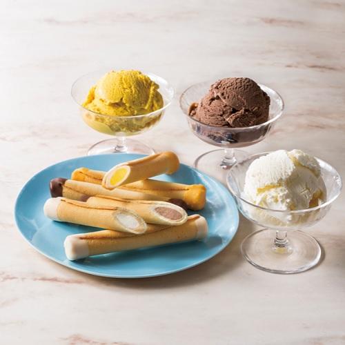 シュガールアイスクリーム