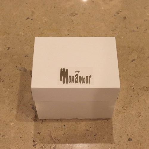 訳ありマカロンの箱2