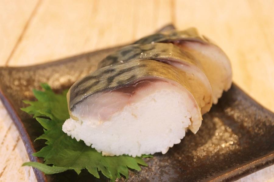 【通販78日目】BRUTUSグランプリ。朝日屋の『棒寿司』をお取り寄せ