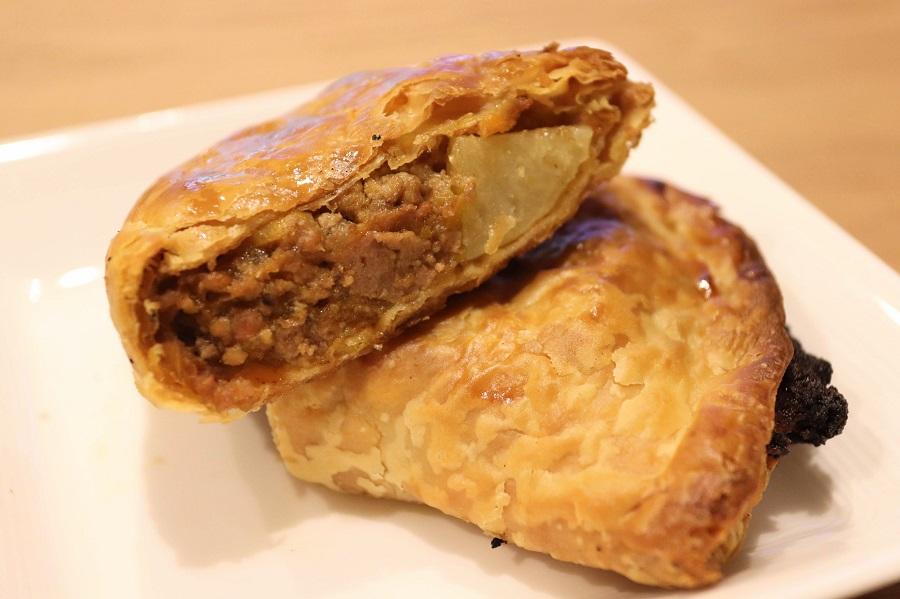 【通販87日目】一番人気は〇〇味のパイでした。『ジョージズパイ』をお取り寄せ