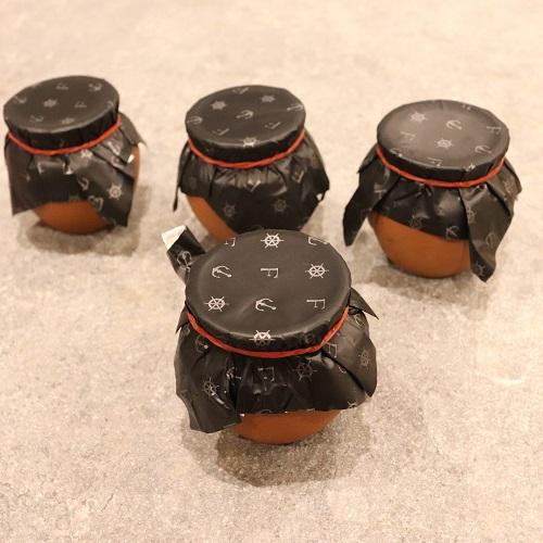 魔法の壺プリン2