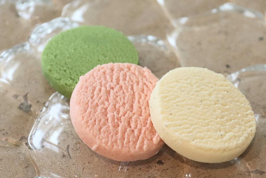 【通販90日目】これは新食感!とろける生チョコクッキーをお取り寄せ
