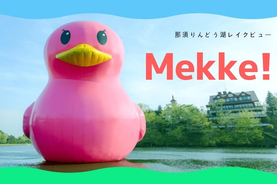 【88点】那須りんどう湖レイクビュー「Mekke!」のビュッフェ