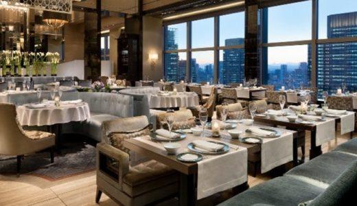【極上レストラン】ピャチェーレで贅沢なランチビュッフェ|シャングリラホテル東京