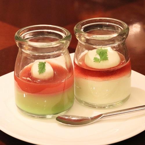 デザートと軽食2