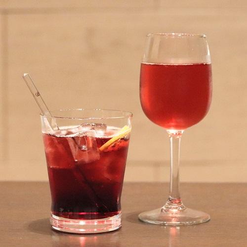 ハプナのアルコール