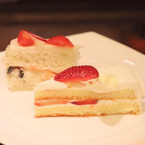 デザートと軽食4