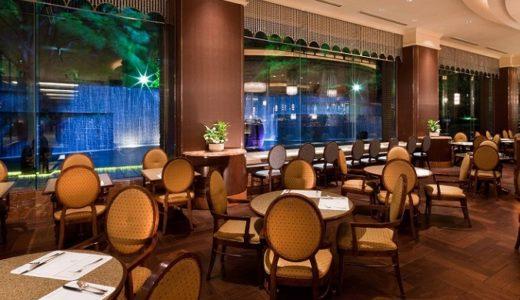 ロイヤルパークホテルのランチビュッフェ|シンフォニーの割引率がすごかった