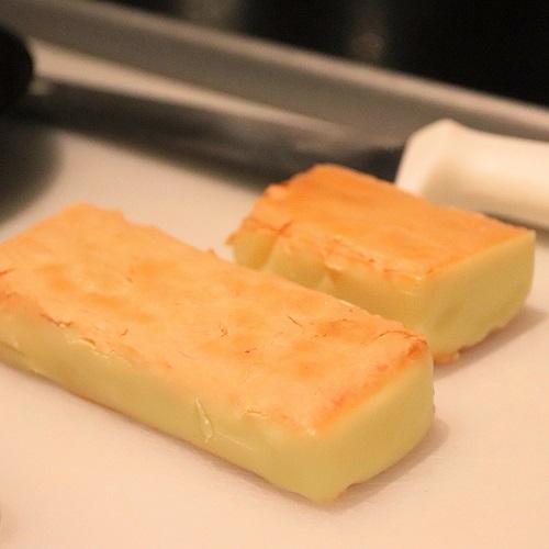 バルバッコア渋谷の焼きチーズ
