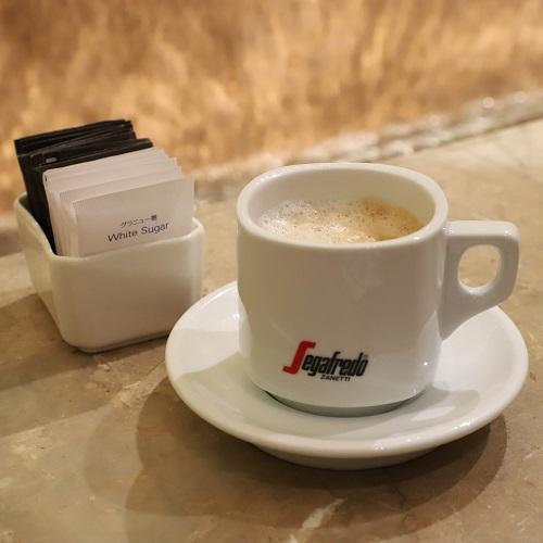 マーブルラウンジ『コーヒー』