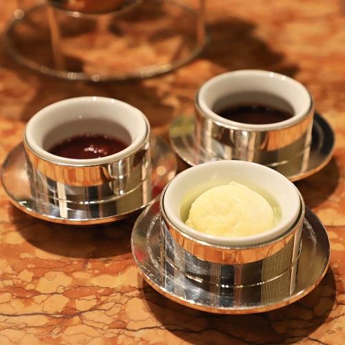 ザ・ペニンシュラホテルの『ストロベリーアフタヌーンティー』クロテッドクリーム