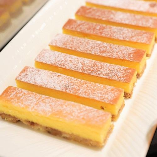 ウェスティン東京『ザ・テラス』チーズケーキ