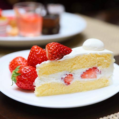 イチゴジラ ショートケーキ