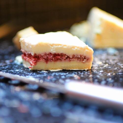 イチゴジラ チーズ