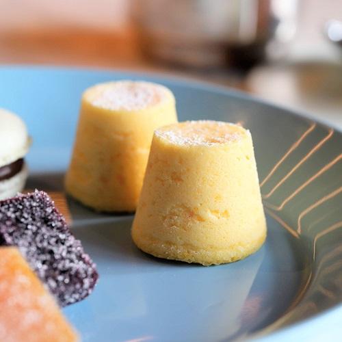 bills銀座のアフタヌーンティー『チーズケーキ』