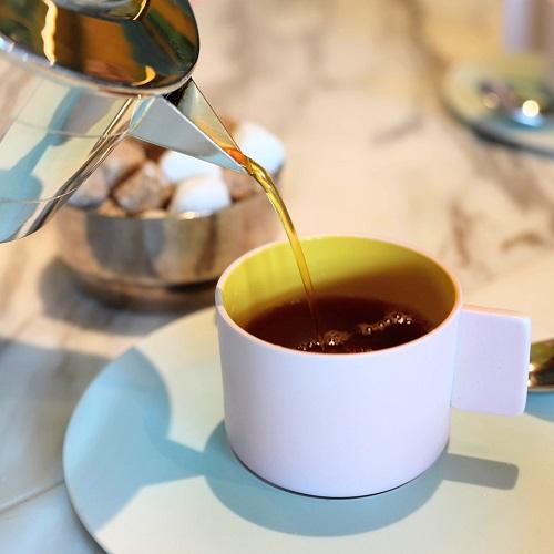 bills銀座のアフタヌーンティー『紅茶』