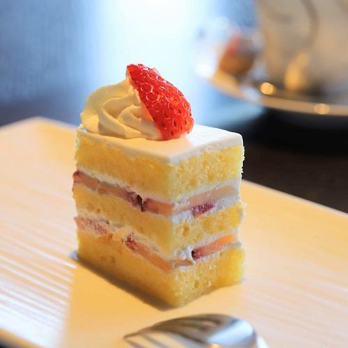 TABLE 9 TOKYOのショートケーキ