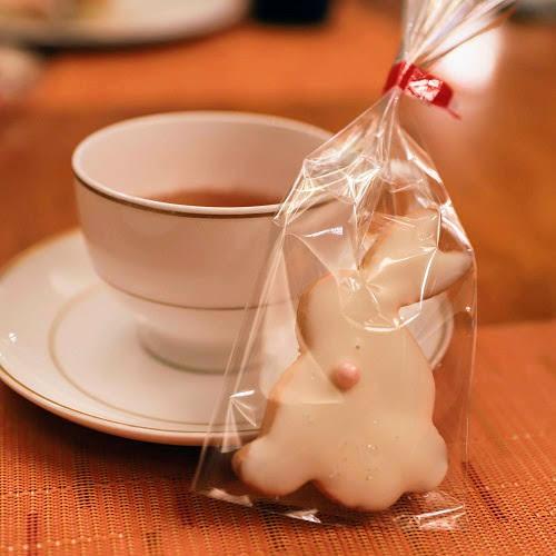 リッツカールトン大阪 ストロベリーデザートブッフェ「クッキー」