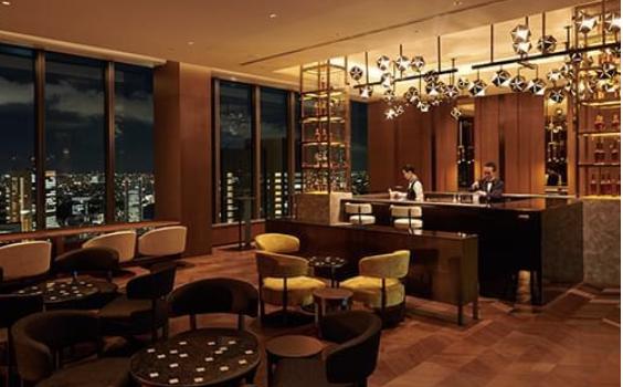 ホテルオークラ東京|スターライト