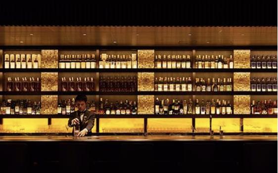 ホテルオークラ東京|オーキッドバー