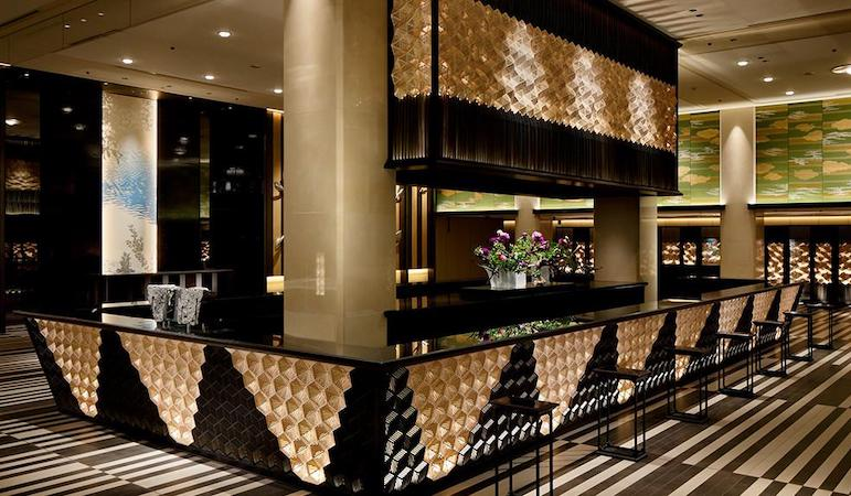 グランドプリンスホテル新高輪|ザクロ品川