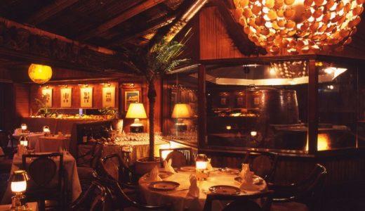 【南国で世界中を味わう】トレーダーヴィックス 東京のビュッフェ!ホテルニューオータニ