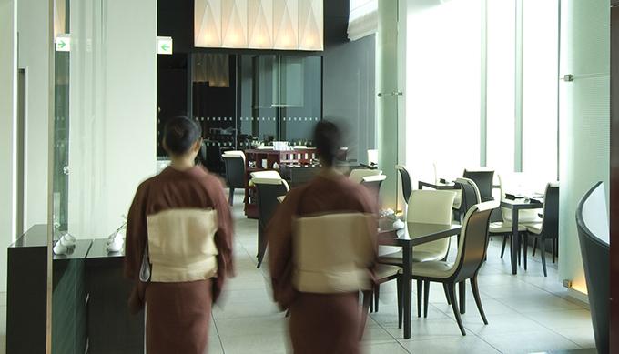コンラッド東京|風花(日本料理)