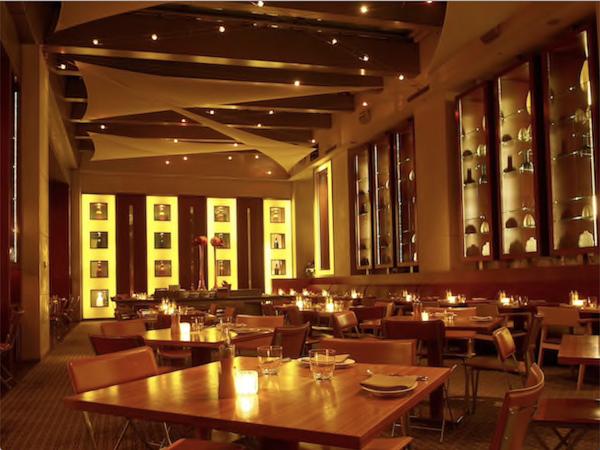 グランドハイアット東京|フィオレンティーナ(イタリアンカフェ)