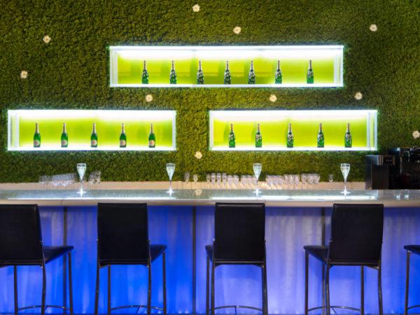 ANAインターコンチネンタルホテル東京|シャンパン・バー