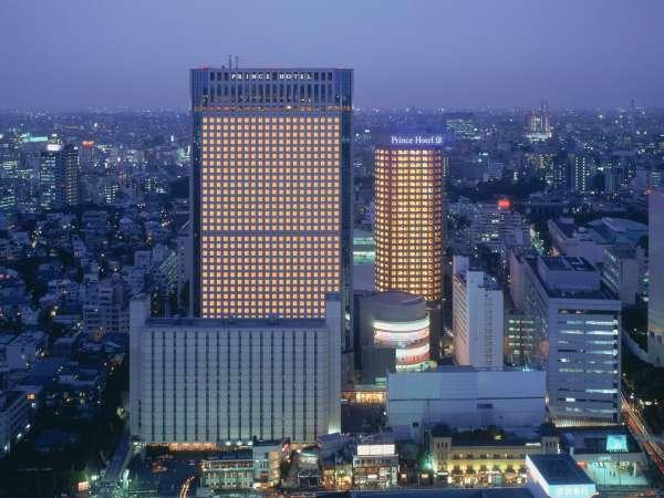 TABLE 9 TOKYO 品川プリンスホテル